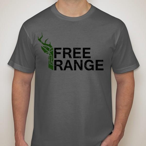 Free Range-logoonly